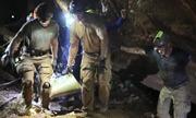 Thiếu niên Thái Lan nói không mang theo đồ ăn khi mắc kẹt trong hang