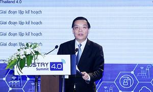 Bộ trưởng Khoa học: Cách mạng 4.0 mang lại cơ hội nhưng thách thức rất lớn