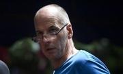 Thợ lặn Anh kể lại khoảnh khắc phát hiện đội bóng nhí Thái trong hang