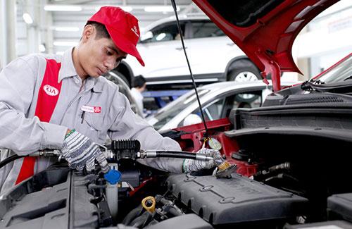 Trong nửa cuối 2018, Kia Việt Nam sẽ mang đến những chương trình bảo dưỡng đặc biệt, các sự kiện lái tử và đánh giá xe từ các chuyên gia.