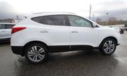 Định giá Hyundai Tucson 2015?