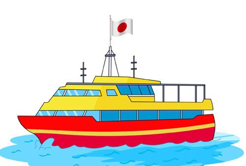Ai là kẻ trộm chiếc nhẫn của vị thuyền trưởng Nhật?