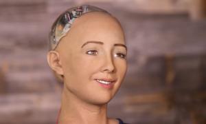 Robot công dân đầu tiên Sophia có gì đặc biệt?