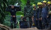 Sức mạnh toàn cầu trong chiến dịch giải cứu đội bóng nhí Thái Lan