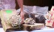 Doanh nhân người Đức thu lời từ việc tận dụng bã cà phê trồng nấm