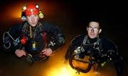 Thế giới ngày 14/7: Thợ lặn Anh tiết lộ đã phát hiện đội bóng nhí Thái bằng mùi