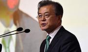 Tổng thống Hàn Quốc hối thúc Mỹ - Triều thực hiện thỏa thuận phi hạt nhân