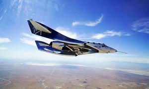 Chuyến bay du lịch vũ trụ đầu tiên có thể cất cánh năm sau
