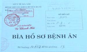 Chủ tịch Hà Nội yêu cầu xử lý trách nhiệm vụ trao nhầm con