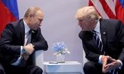 Trump không kỳ vọng nhiều về hội nghị với Putin