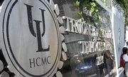 Đại học Luật TP HCM công bố kết quả sơ tuyển