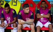 Vì sao ghế cho cầu thủ World Cup thiết kế kiểu xe thể thao