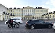 Phần Lan siết chặt an ninh cho hội nghị thượng đỉnh Trump-Putin