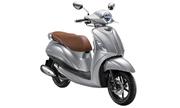 Yamaha Grand động cơ hybrid giá từ 1.700 USD