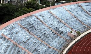 'Chảo lửa' Chi Lăng ở Đà Nẵng bị bỏ hoang, kim tiêm vương vãi