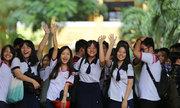 Đại học Kinh tế TP HCM công bố điểm sàn xét tuyển