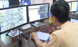 Đà Nẵng dùng camera 360 độ để phạt nguội xe khách