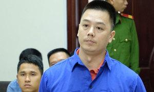Kẻ dâm ô bé 8 tuổi ở Hà Nội thừa nhận hành vi