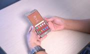 Galaxy J7 Duo - smartphone giá thấp có camera kép ấn tượng