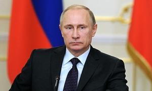 Thách thức của Putin hậu World Cup