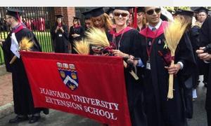 Harvard's Extension School mở rộng đào tạo ĐH trực tuyến