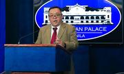 Philippines nói đang 'âm thầm' phản đối Trung Quốc trên Biển Đông