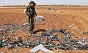 Israel tuyên bố bắn rơi UAV Nga xâm nhập không phận