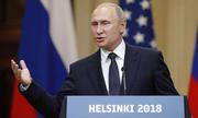 Putin nói cáo buộc đầu độc của Anh vô căn cứ