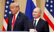 Chuyên gia băn khoăn về mục đích của Trump khi gặp Putin