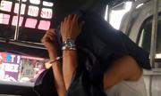 Cảnh sát nổ súng trấn áp nhóm cướp cầm mã tấu chống trả ở Sài Gòn