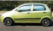 120 triệu có nên mua Chevrolet Spark 2009?