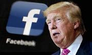 Trump là khách hàng mua quảng cáo chính trị lớn nhất Facebook