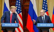 Kỳ vọng đằng sau ồn ào từ cuộc gặp thượng đỉnh Trump-Putin