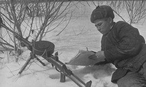 Anh hùng Liên Xô một mình tiêu diệt 23 lính Đức