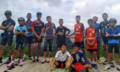 Quốc tịch – mơ ước cháy bỏng của các thiếu niên Thái Lan được giải cứu
