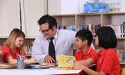 3 điểm mạnh của trường Quốc tế TAS