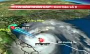Khoa học Việt Nam cần nghiên cứu sâu về cấu trúc cơn bão