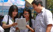 Đại học Khoa học xã hội và Nhân văn TP HCM lấy điểm sàn 16-19