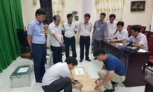 Sở Giáo dục Hà Giang đề nghị khởi tố điều tra sai phạm về điểm thi