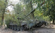 Vật liệu có thể giúp binh sĩ, xe tăng Nga trở nên 'vô hình'