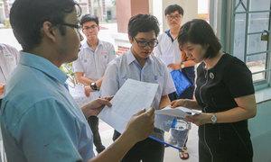 Đại học Y dược Cần Thơ lấy điểm sàn xét tuyển 16-18