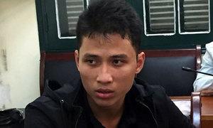 Hot boy sát hại thiếu phụ giàu có bị truy tố tới khung tử hình