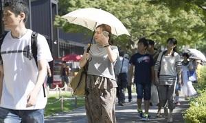 12 người chết, gần 10.000 người nhập viện vì nắng nóng ở Nhật