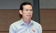 Bí thư Hà Giang: 'Tôi thấy buồn khi con gái bị sửa điểm thi'