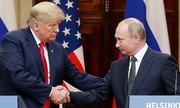Trump muốn tổ chức hội nghị thượng đỉnh lần hai với Putin