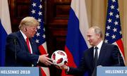 Đảng Dân chủ muốn người phiên dịch hội nghị Trump - Putin ra điều trần
