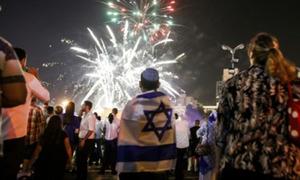 Israel thông qua luật quốc gia dân tộc Do Thái gây tranh cãi