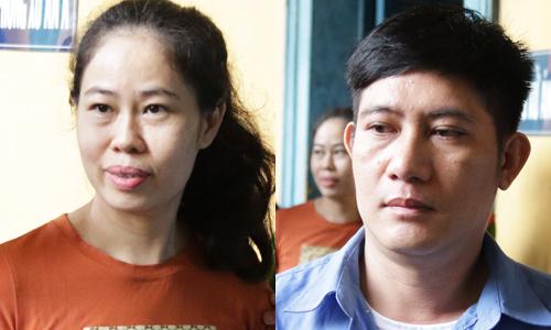Hai chị em đem gần 400 lượng vàng từ Campuchia về Việt Nam