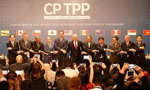 Việt Nam lên tiếng việc CPTPP có thêm thành viên