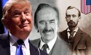 Trump khẳng định bố sinh ở Đức thay vì ở Mỹ